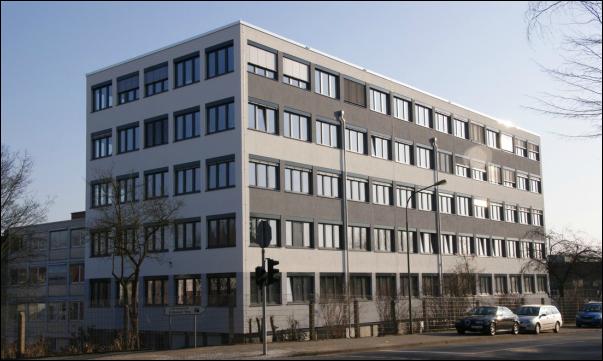 Arbeitsgericht Gütetermin